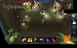 Tải game Diablo cho điện thoại