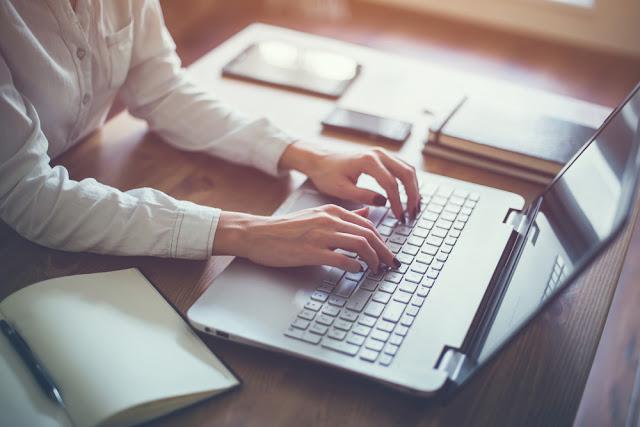 Dapatkan komentar tentang blog Anda
