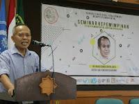 Dr Inu Kencana: Pemimpin Wajib Punya Etika dan Moral