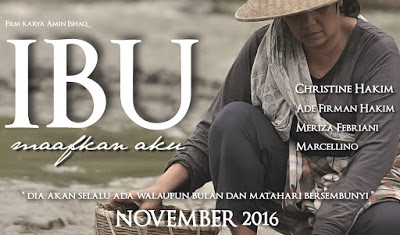 Download Film Indonesia Ibu Maafkan Aku 2016