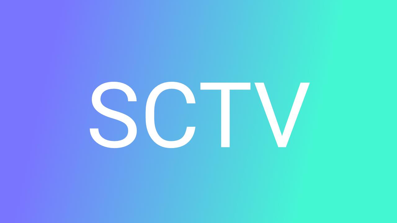 Cara Membuka Siaran SCTV yang di Sensor (Acak)