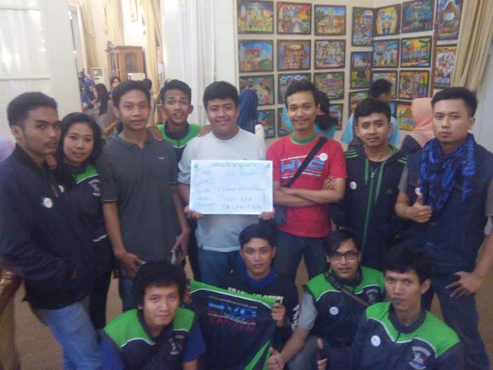 Permalink to PanTulKotaserang Versi Vario Banten Community (VBC)