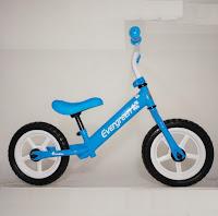 12 Inci Evergreen Pushbike Sepeda Anak