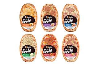 Sodebo inicia venda na rede Pão de Açúcar da Pizza Oval
