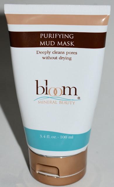 dead mud skincare