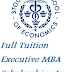 Full Tuition Executive MBA Scholarship at SSE in Sweden, 2018-19