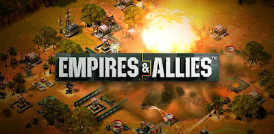 Empires and Allies Apk For Android Download
