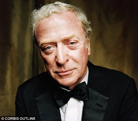 from Landyn is michael caine gay