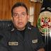 CHINCHANO ASUME CARGO DE DIRECTOR DE INVESTIGACIONES DE INSPECTORÍA GENERAL DE LA PNP