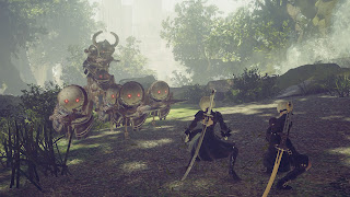 Nier Automata pc game wallpapers|images|screenshots