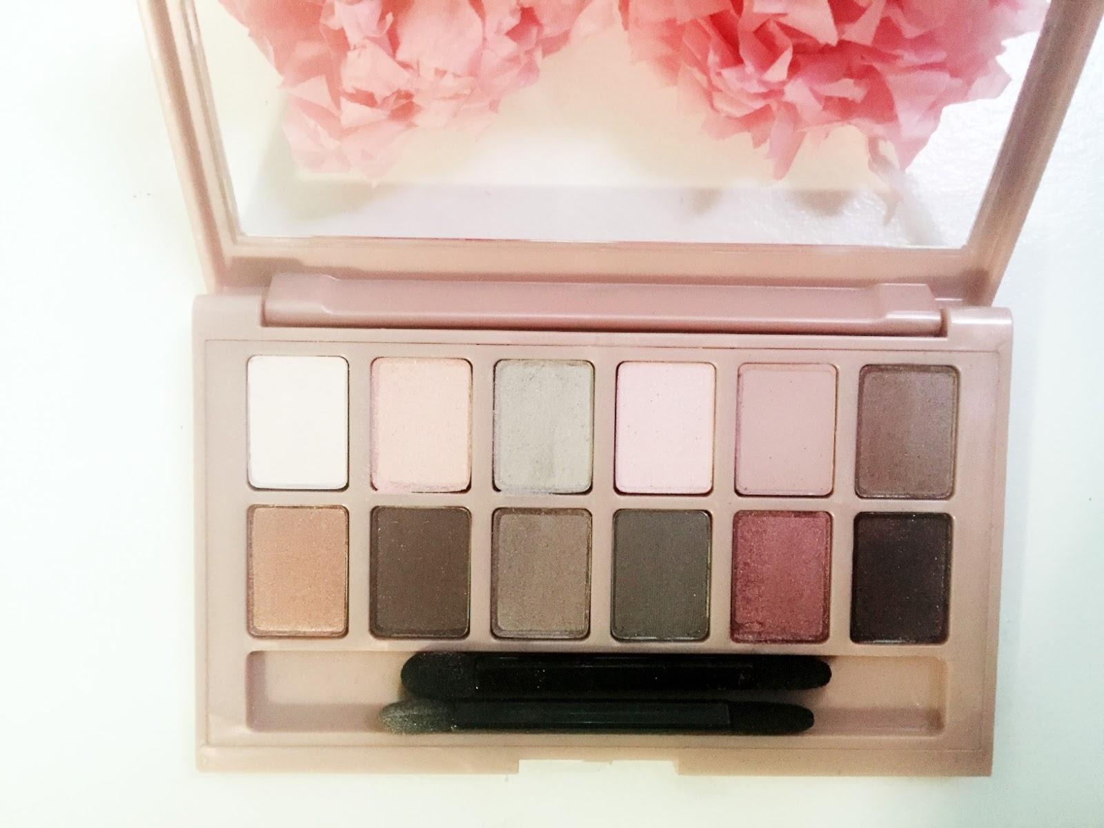 Maybelline nude blush — photo 8