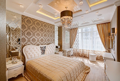 30 classic style bedroom interior design decor ideas 2019