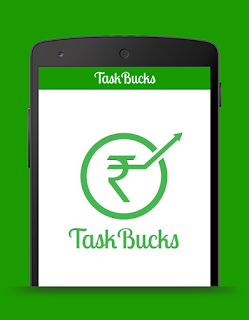 Task Bucks Free Recharge Android App
