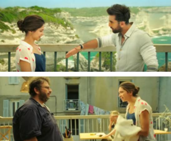Tamasha movie download mp4 free : Close range trailer reaction