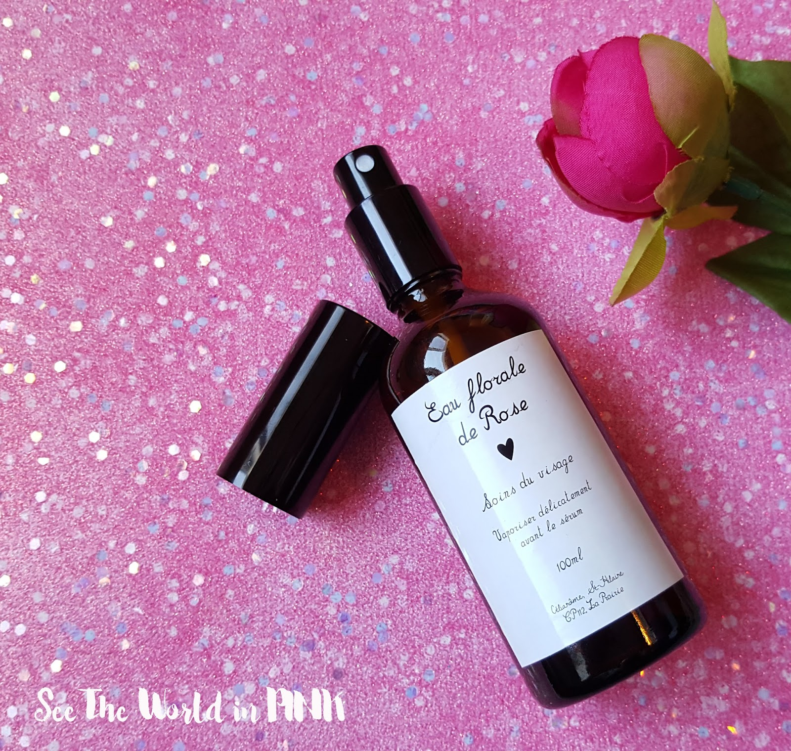 Les Soins de Jacynthe Beauty Essentials Trio Review