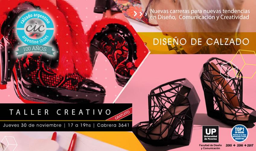 En La Taller Up Y De Zapatos Creativo Calzado Diseño Zapateros gS8q0n8