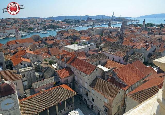 Trogir, Croacia