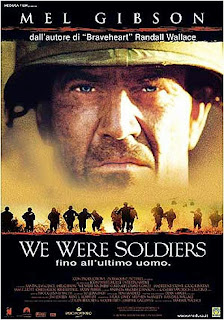 We Were Soldiers | A Constantly Racing Mind
