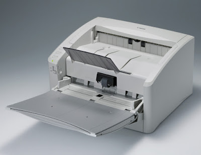 Download Canon DR-6010C Driver Scanner