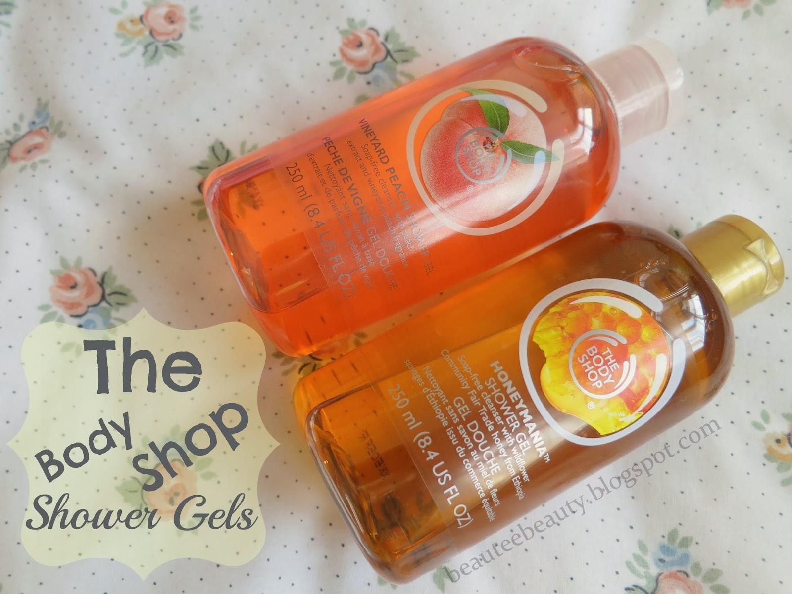 Beautee Beauty | Malaysian Beauty Blog: Review: The Body Shop ...