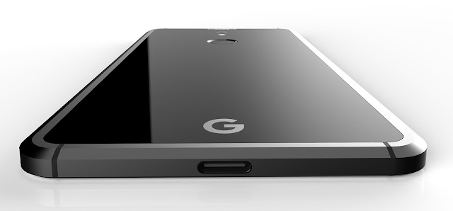 What do you think about this Google Pixel 2 concept?