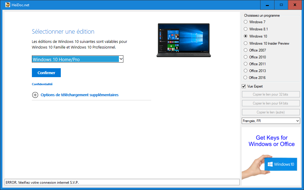 telecharger office 2013 windows 8