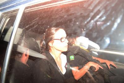 OAB emite parecer a favor da cassação da carteira de Adriana Ancelmo