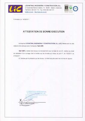 attestation de bonne exécution des travaux, attestation de bonne exécution word, attestation de bonne exécution pdf algerie , attestation de bonne exécution sonatrach, attestation de bonne exécution marchés publics,