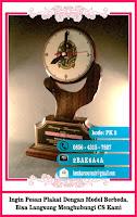 patung wisuda, piala acrylic, piala murah