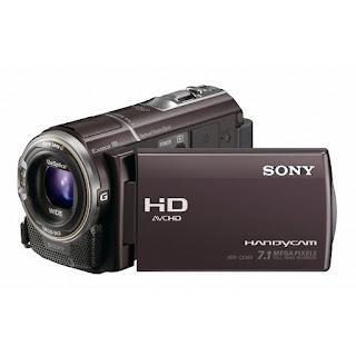 HDR-CX360V