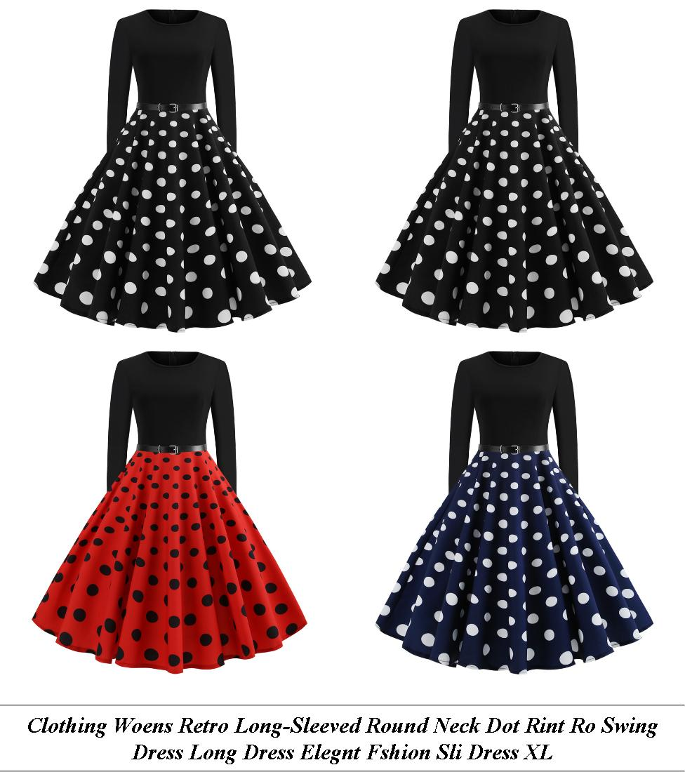 Homecoming Dresses - Online Shopping Sale - Shift Dress - Cheap Clothes