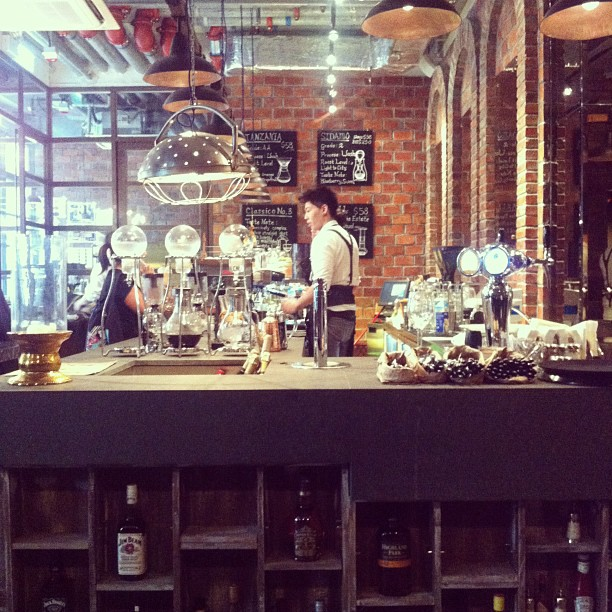 Buy Coffee Table Hong Kong: E_ting: A Guide To Coffee In Hong Kong