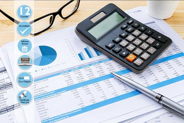 Online Accounting Degree And Time Management