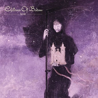 "Το video των Children of Bodom για το ""Under Grass And Clover"" από τον δίσκο ""Hexed"""