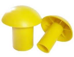 surya engineering: Rebar safety Cap Manufacturer -Surya