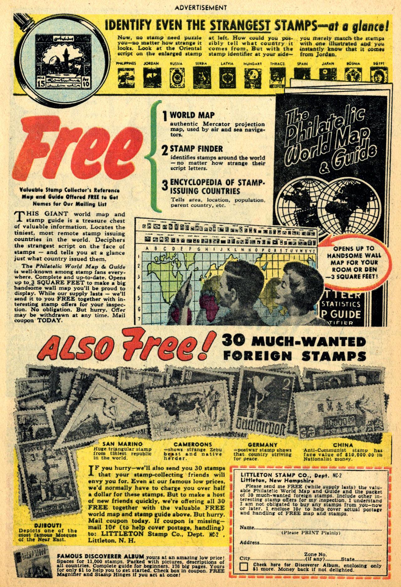 Detective Comics (1937) 228 Page 32