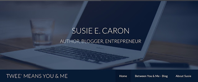 How I Moved from 'Frozen' to Flowing Creative Author, Guest post by Susie Caron