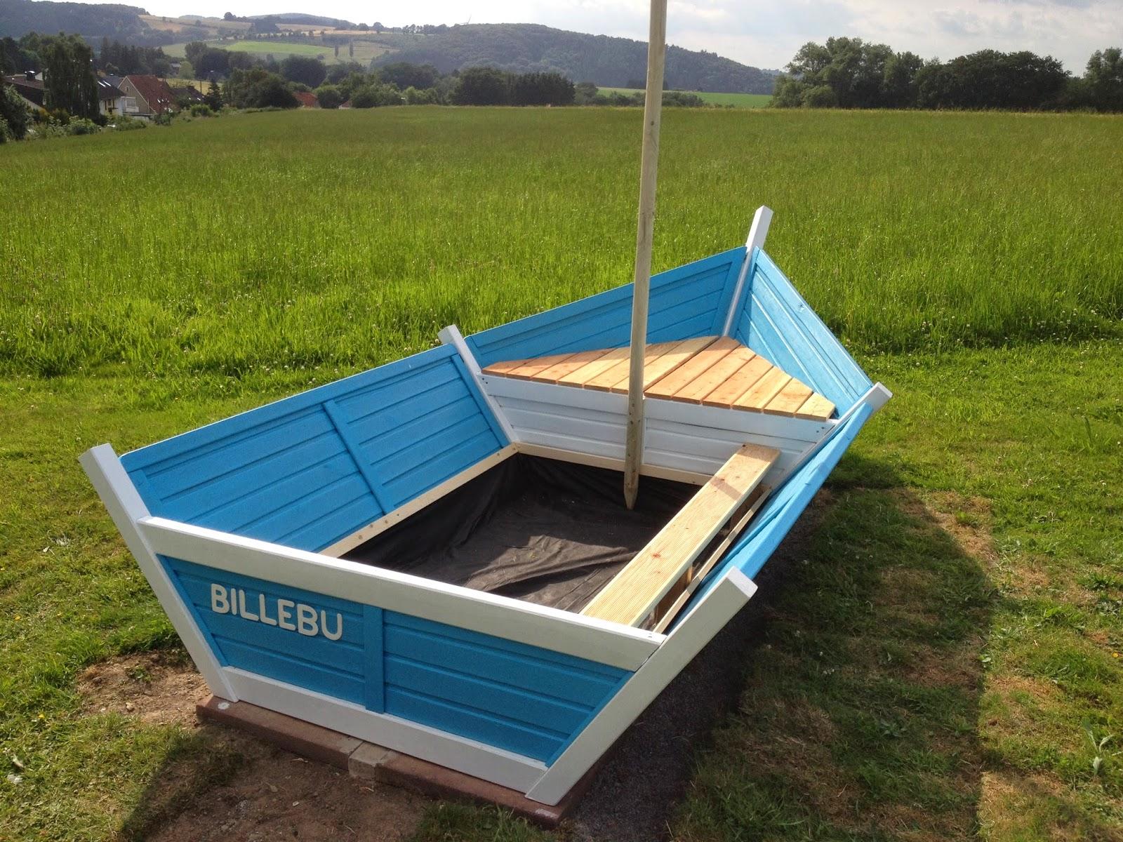 carstens leisure time blog bau eines diy segelboot sandkastens. Black Bedroom Furniture Sets. Home Design Ideas