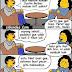Sahabat Sok Borju vs Sok Gengsi