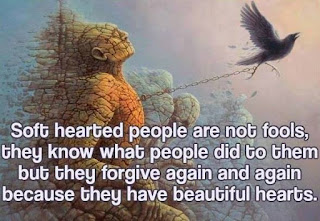 Forgiveness Quotes, Soft hearted quotes, inspirational thoughts, Heart Quotes, Beautiful Quotes