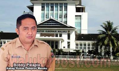 Ambon, Malukupost.com - Pemerintah Provinsi (Pemprov) Maluku menetapkan jam kerja Aparatur Sipil Negara (ASN) selama pelaksanaan Bulan Suci Ramadan 1439 Hijriah sesuai surat edaran menteri.