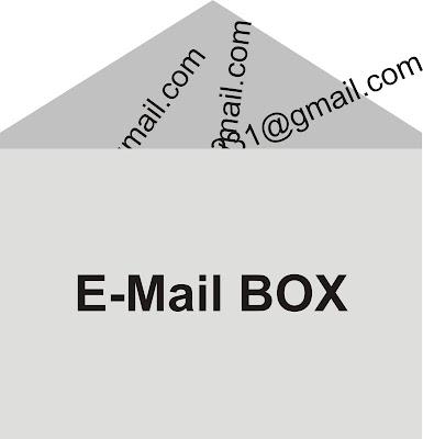 Catet E-mail dan Akun Lainnya