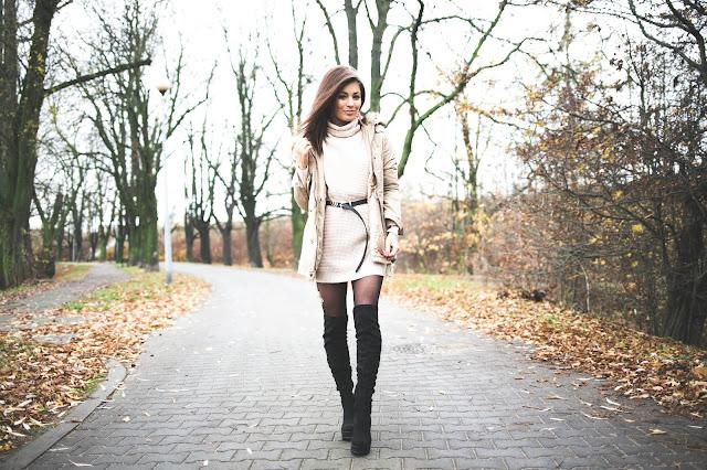 Beige Outfit  - Czytaj więcej