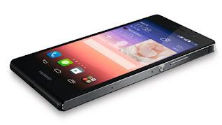 مواصفات موبايل  Huawei Ascend P7