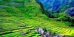 Top 5 Must-Visit Tourist Spots on Luzon Island, Philippines