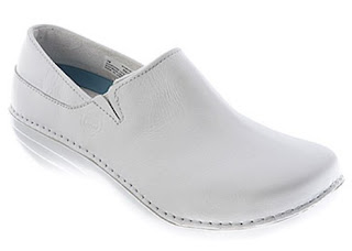 Timberland Pro Renova-Comfortable Nursing Shoes