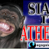 Mengenal atheis,Hewan paling cerdas di muka bumi