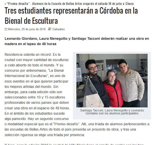 http://www.eldiariocba.com.ar/tres-estudiantes-representaran-cordoba-la-bienal-escultura/