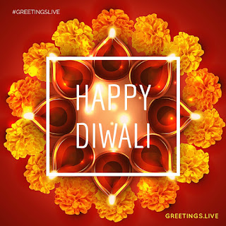 Excellent Indian Diwali wishes pictures greetings live