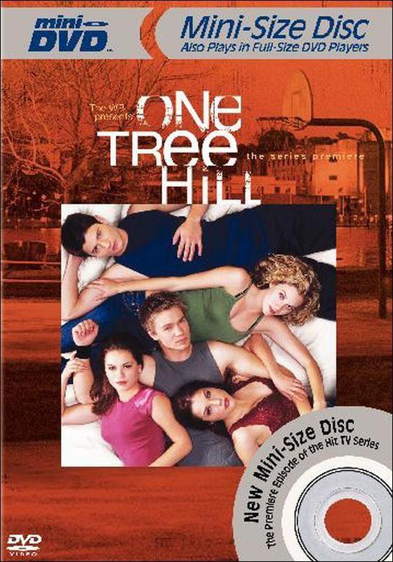 One Tree Hill - Season 1 Episode 01: Pilot